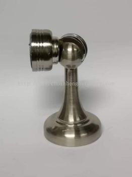 S/steel magnetic door holder