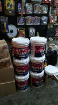 Matex 18L 9102
