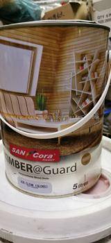 timber varnish 5L