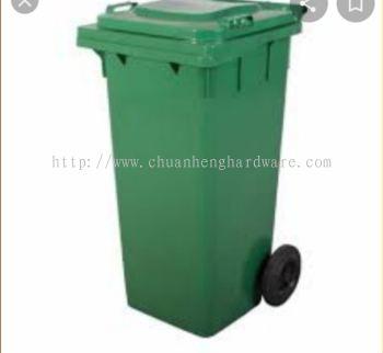 rubbish bin 120 L