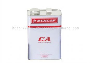 Dunlop CA Contact Adhesive Glue 250 ml / 900 ml /3 L