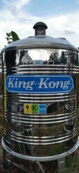 King kong stainless Steel water tank