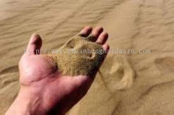 pembekal pasir Di johor