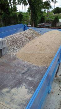 batu aggregate