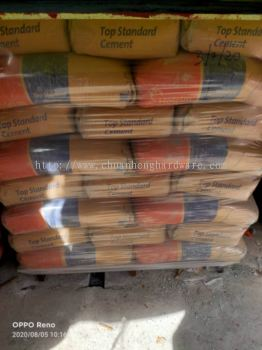 holcim top standard cement
