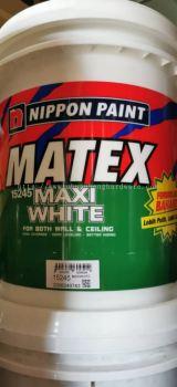 MATEX 18L 15245 WHITE