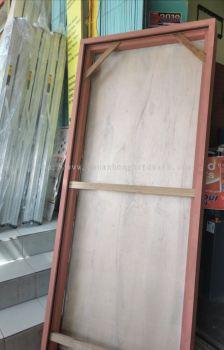 plywood door wholesale 33 x82