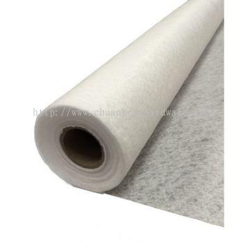 Geotextile membranes 2m x 100m