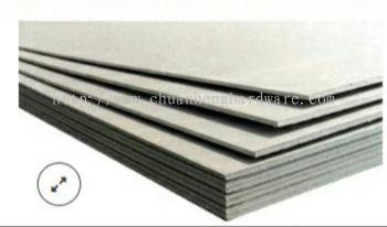 cement sand board