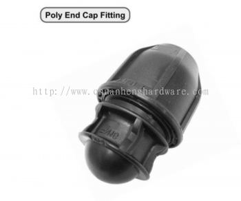 poly fitting 25mm