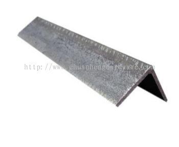 angle bar 1.5inch x 1.5inch x 6m