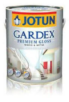Gardex Premium Gloss