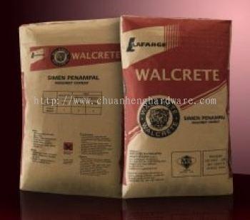 Walcrete