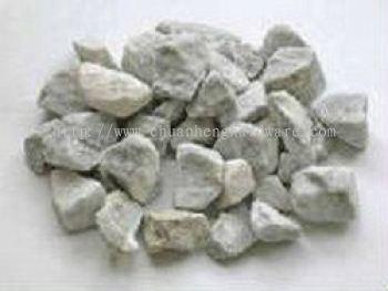 3/4 White Stone