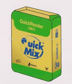 Quick Render 387