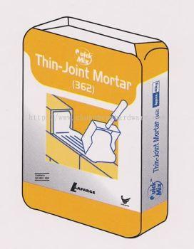 Thin Joint Mortar 362