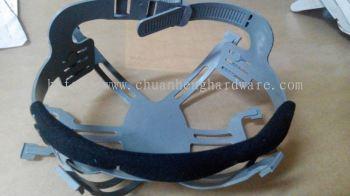 Safety Helmet Bracket