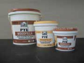 pye wood filler