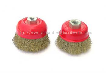 3'' Cup BRUSH