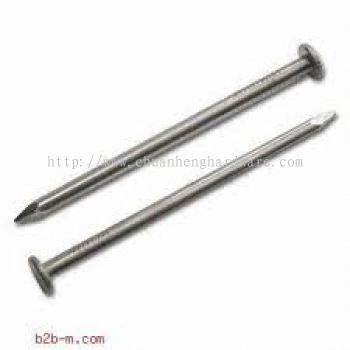 concrete steel nails galvanised