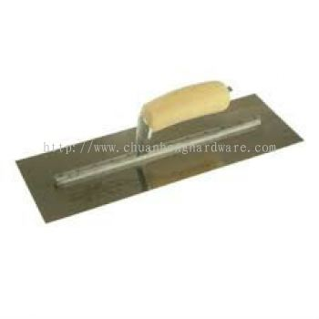 CEMENT TROWEL WOODEN