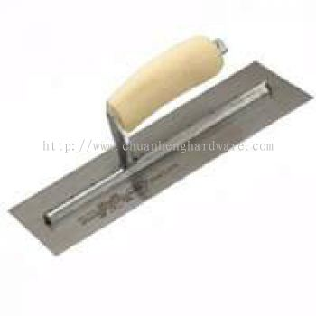 CEMENT TROWEL STEEL