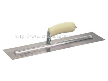 CEMENT TROWEL IRON