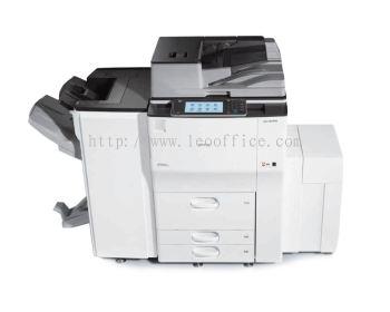 Aficio MP 6002 / 7502 / 9002