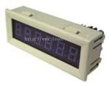 LED Digital Counter