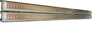 LED D50 20 W (Clear)