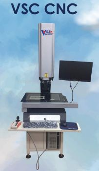 VGSM VMM Series - VSC CNC - Vision Measuring Scope