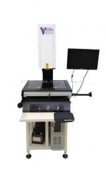 VGSM VMM Series - VSC Manual - Vision Measuring Scope