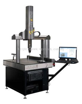 High Speed CNC Shop Floor CMM