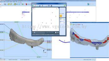 CAD Software Modules