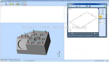 Programming from CAD