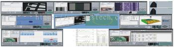RV 3D (Real 2D & 3D DMIS Measurement Software)