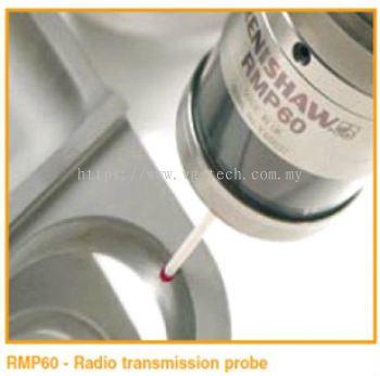 RMP60 - Radio Transmission Probe
