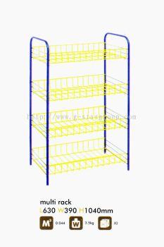 Multi Rack Model:8482(4L)