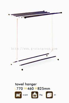 TH-1 TOWER Hanger (8 BAR HANGER)