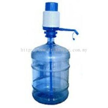 Water Pump - Manual
