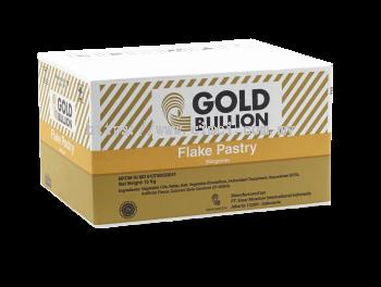 GB Flake Pastry Margarine