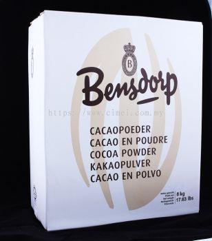Bensdorp Premium Cocoa Powder 20-24