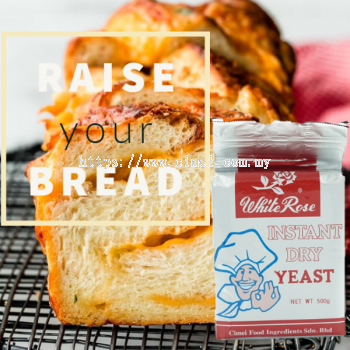 Instant Yeast (White Rose)