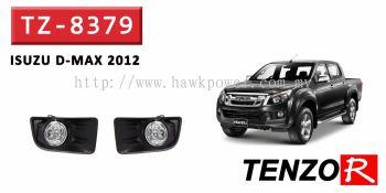 TENZO R TZ-8379