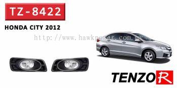 TENZO TZ-8422