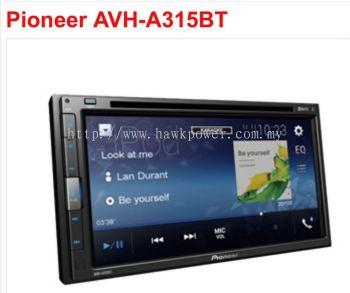 Pioneer avh-a315bt