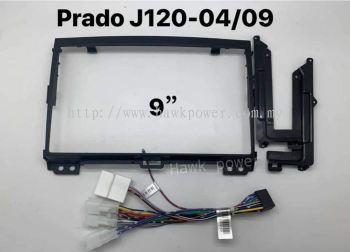 "Android casing prado j120-04/09 9"""