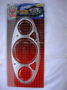KHL Kancil Meter Cover