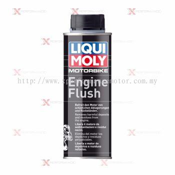 OIL ADDITIVES ENGINE FLUSH -  250 ML - 1657-