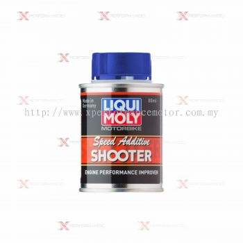 SPEED ADDITIVE SHOOTER 80ML GERMANY MADE